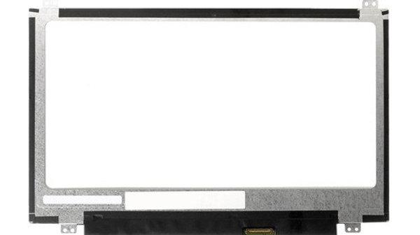 "PANTALLA LCD SLIM 11.6"" 30PINES SOPORTES ARRIBA/ABAJO"