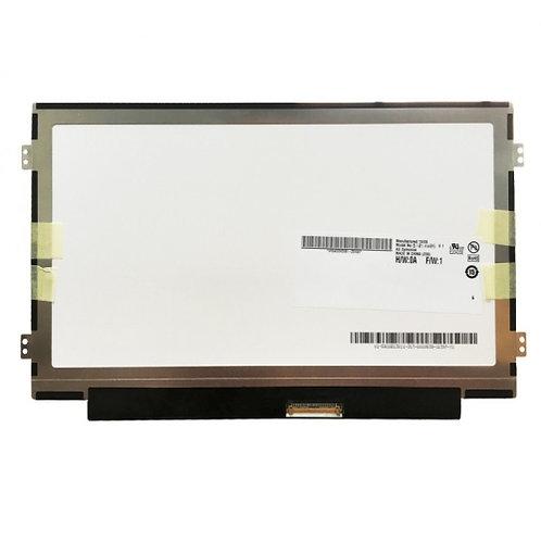 "PANTALLA LCD SLIM 10.1"" RESOLUCION (1024x600) 40 PINES C/DERECHO"