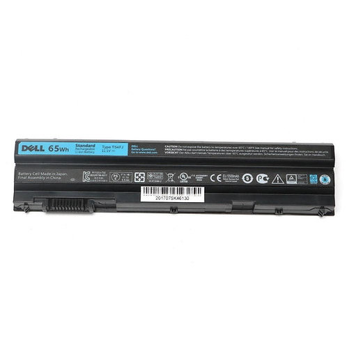 BATERIA DELL E5420 E5520 E6420 E6520 6 CELLS ORIGINAL
