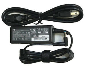 Ac adapter 45W HP 740015-002 741727-001 19.5V 2.31A