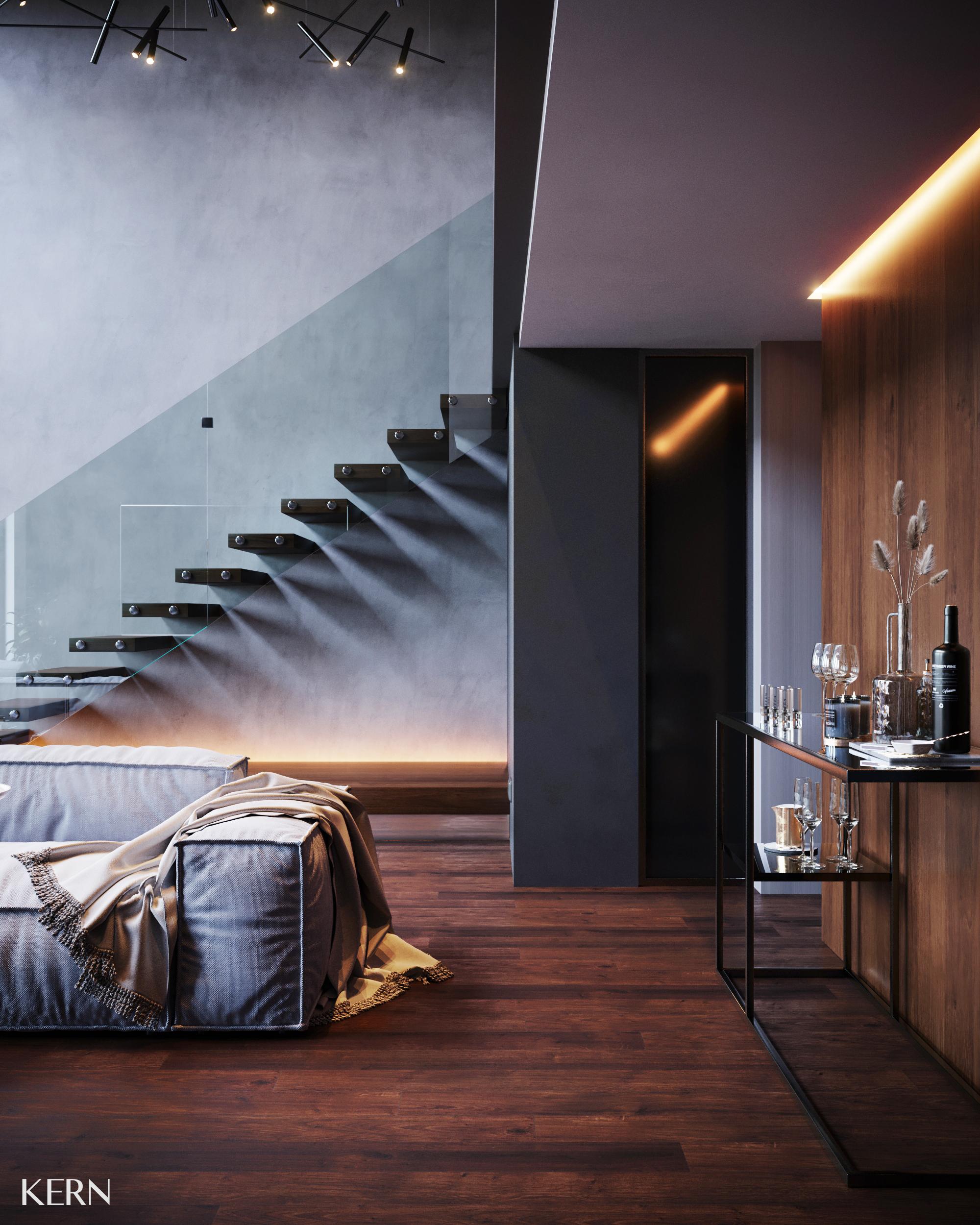 O1 Apartment