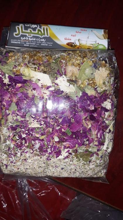كيس زهورات - 100 غرام