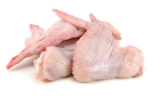 نصف كيلو جناحات دجاج