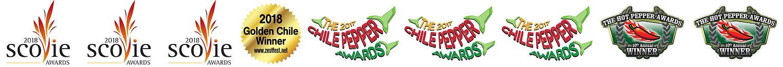Jak Jeckel Pepper Sauce AwardWinning Sauces