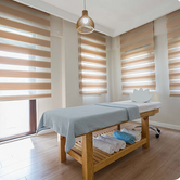 Massage ayurvédique à l'huile tiède, 1h, 60€