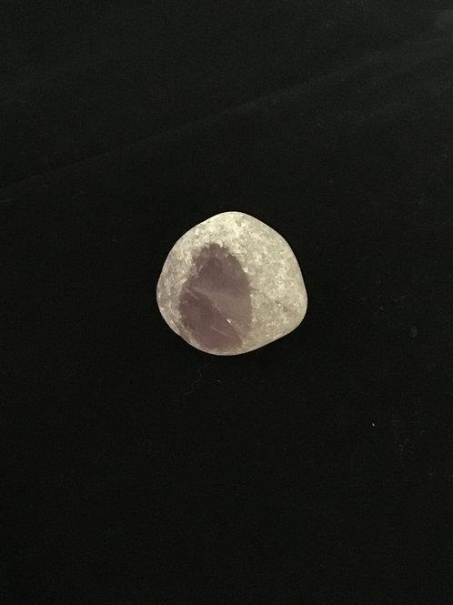 Amethyst Seer Stone