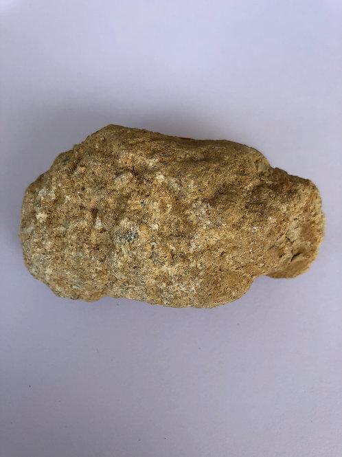 Break Your Own Geode