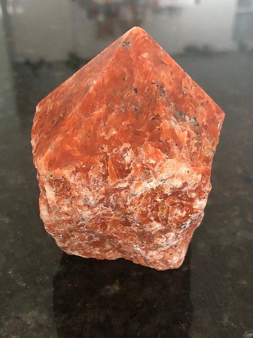 Coral Calcite