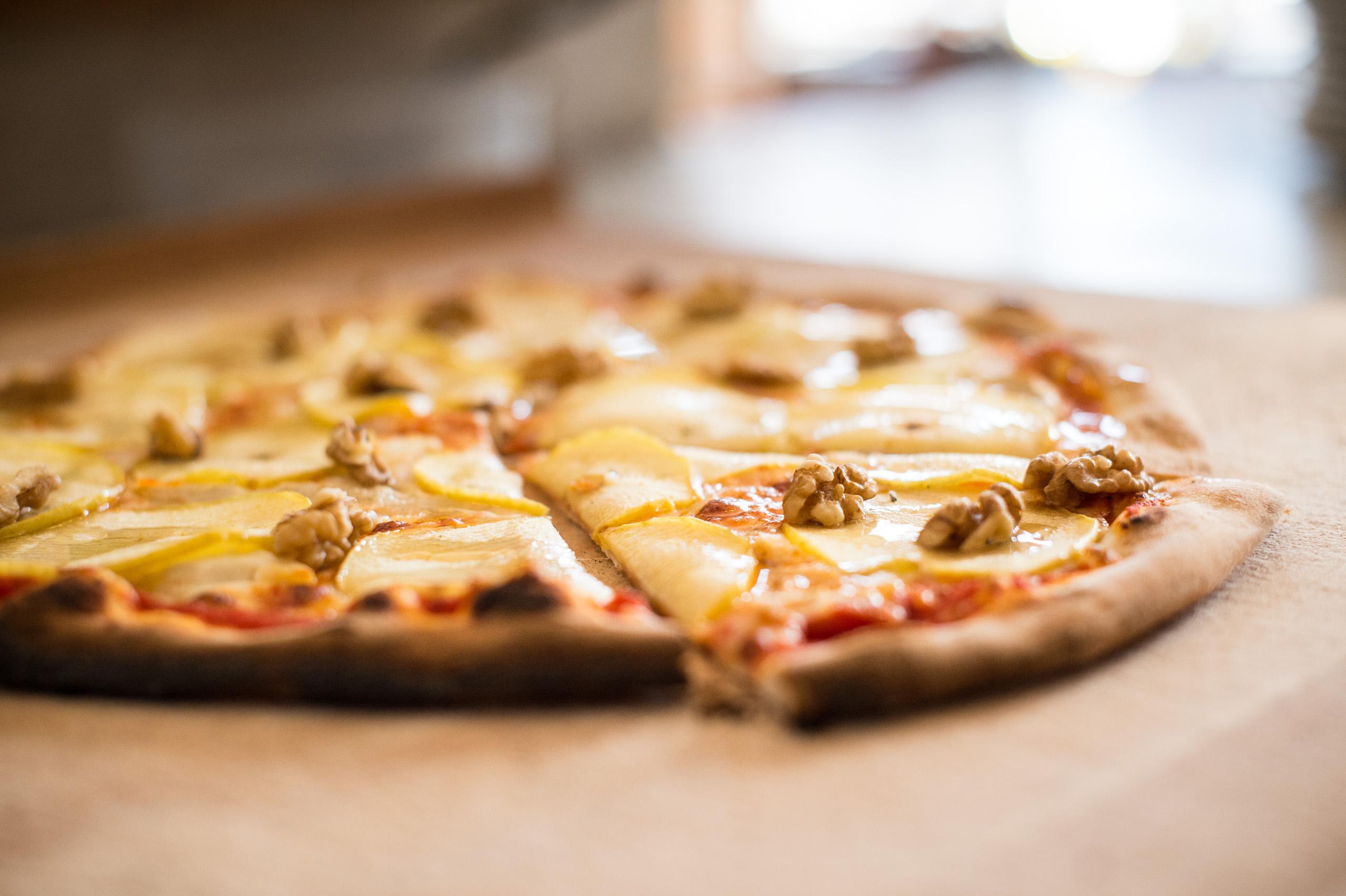 Restaurant pizzeria le grillon