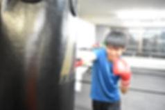キックボクシング9