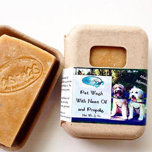 Pet Wash - Dog Shampoo