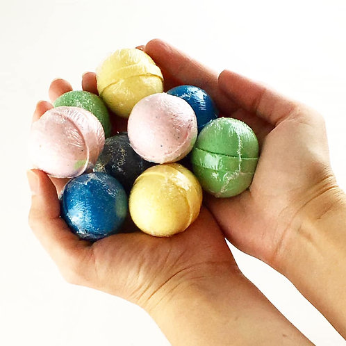 Bitty Bath Bombs - Surprise Pack (8)