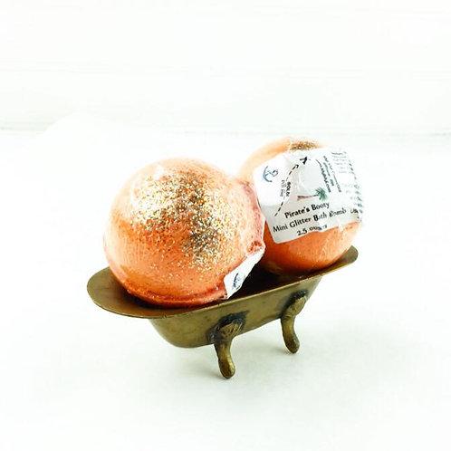 Pirate's Booty - Mini Bath Bomb