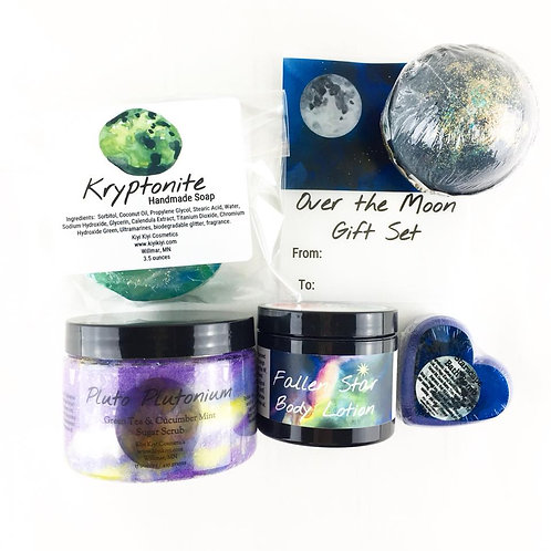Over the Moon Gift Set