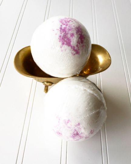 Lavender - Mini Bath Bomb