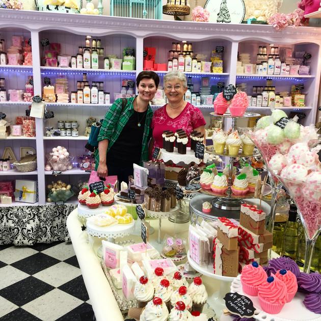 Why Handmade Makers Make Great Handmade Shoppers