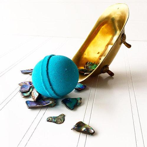 Mermaid Kisses - Mini Bath Bomb