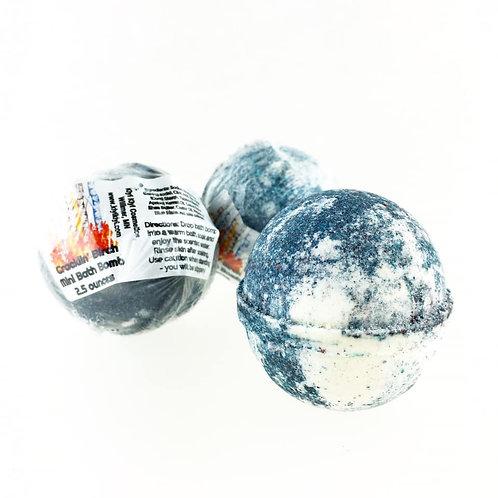 Cracklin' Birch - Mini Bath Bomb