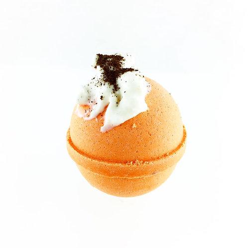 Orange Clove - Mini Bath Bomb