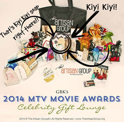 GBK's pre MTV Movie Awards
