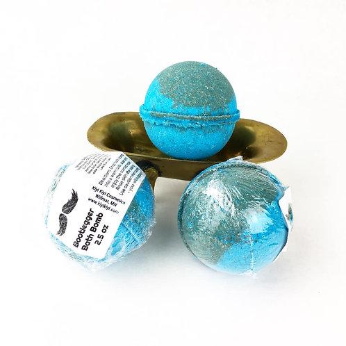 Bootlegger - Mini Bath Bomb