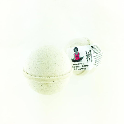 Recovery - Mini Bath Bomb