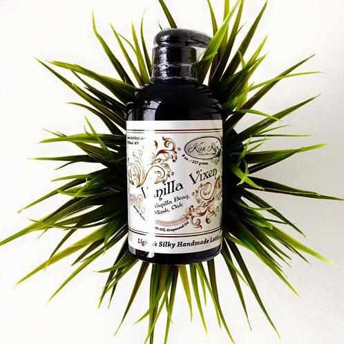 Vanilla Vixen - Light & Silky Lotion