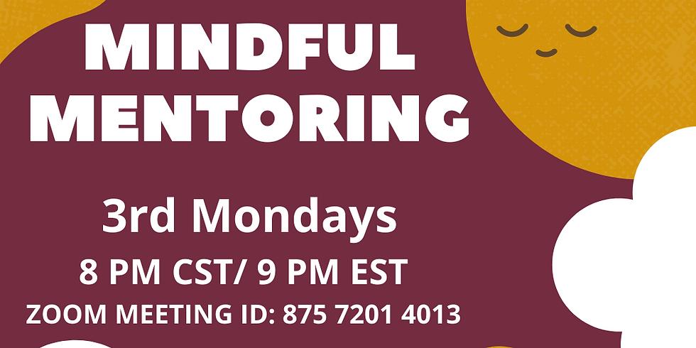 Mindful Mentoring