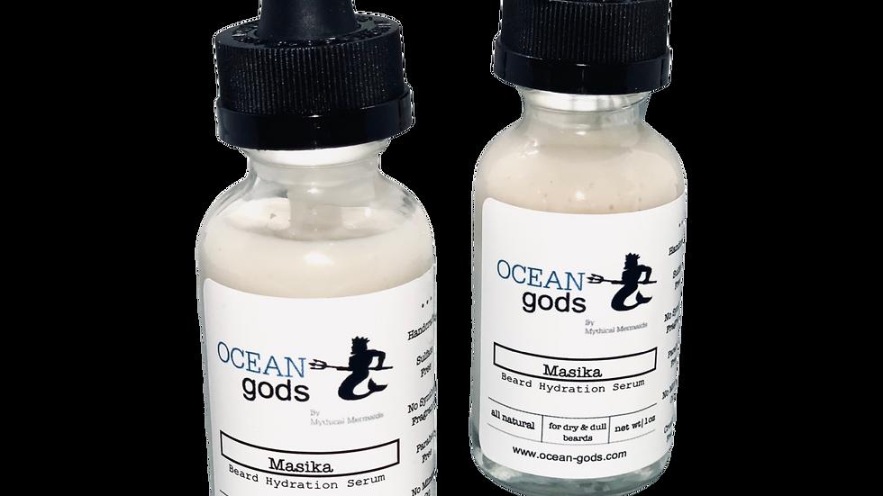 Masika Beard Hydration Serum