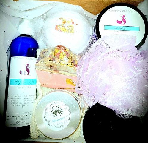 Mermaid Gift Sets