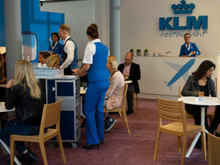 "SPONSORED POST | KLM ""WIR SIND EINE AIRLINE"""