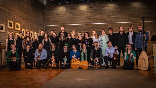 Glasgow University Opera Society (2019)