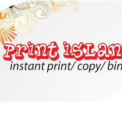 Print Island
