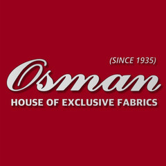 Osman Silk House