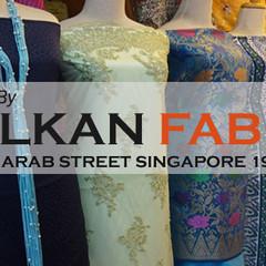 Molkan Fabrics