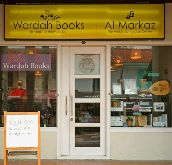 Wardah Books
