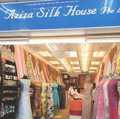 Aziza Silk House