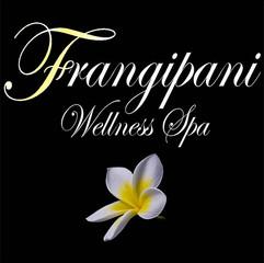 Frangipani Wellness Spa