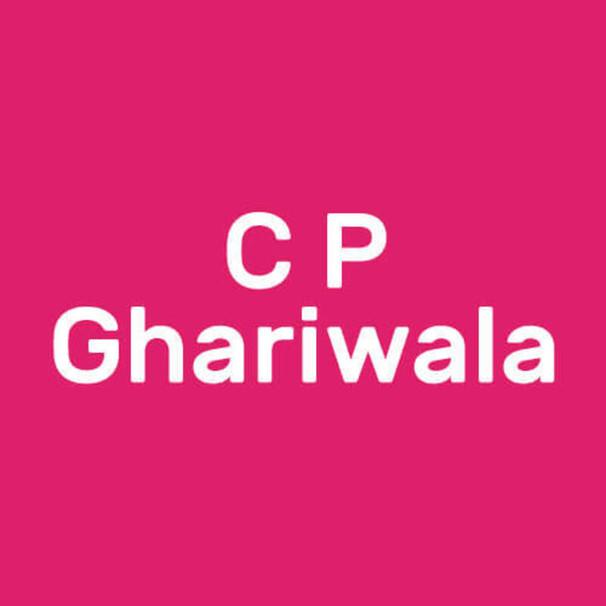 C. P. Ghariwala