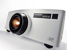 Christie Projectors from Clockwork AV