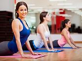 sound systems, microphones, loudspeakers and more for gyms, aerobics & spinning