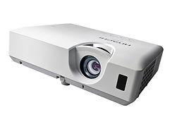 Educational projectors from Clockwork AV