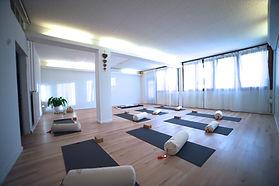 Yoga Studio Küssnach am Rigi