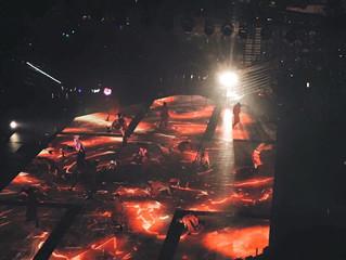Aaron Kwok Concert 2016