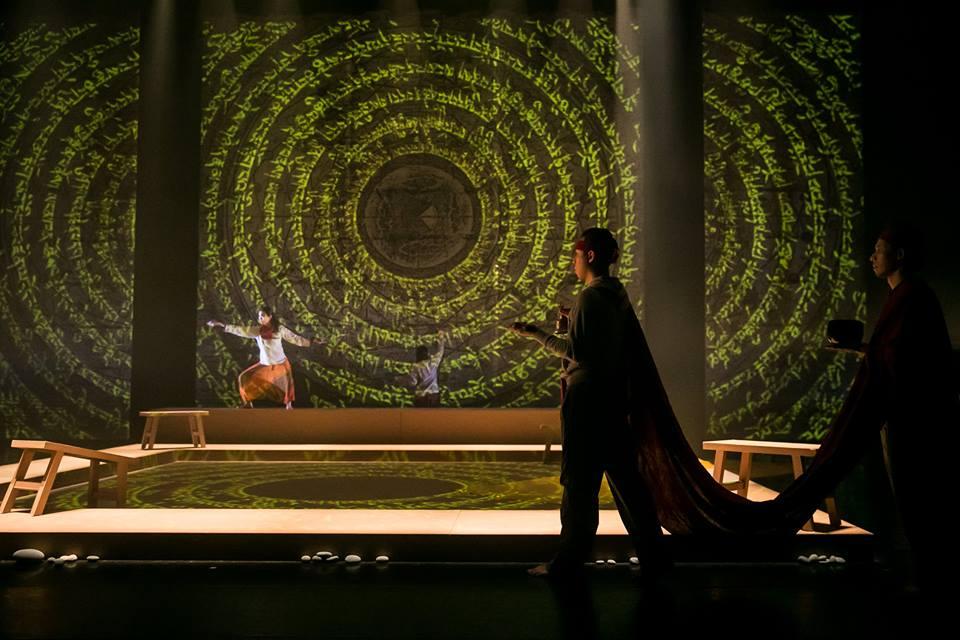 2016華文原創音樂劇節