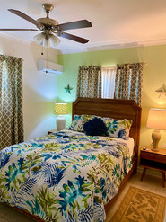 Soft Caribbean Colors and Luxury bedding