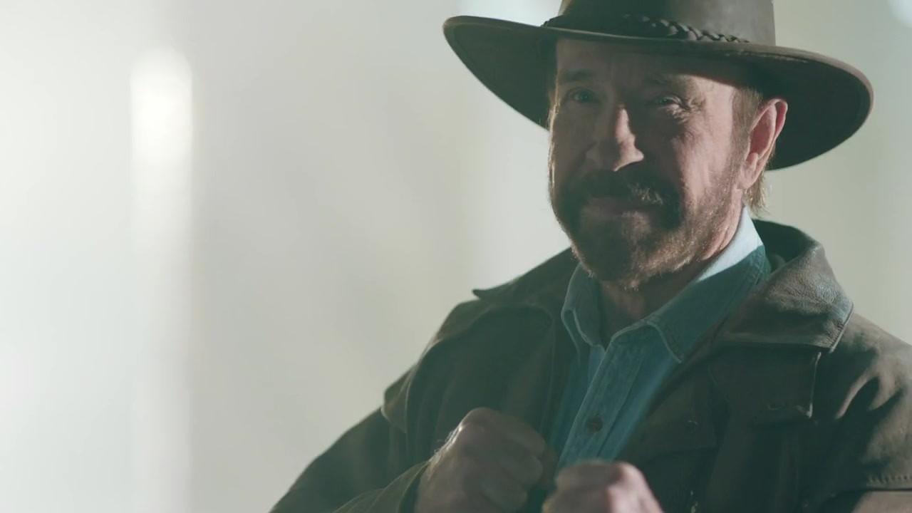 Movistar Play Full - Chuck Norris - Productora La Fuerza