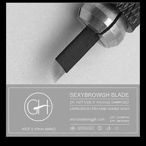 SEXYBROWGH BLADE