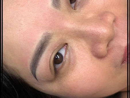 Can You Cover A Tattoo with Microblading?