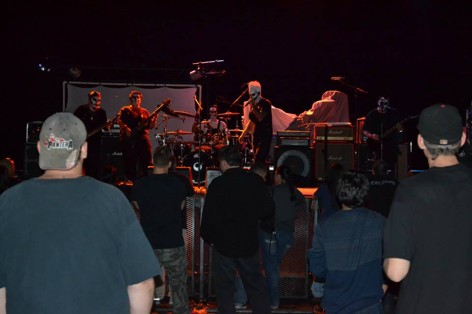Fatal Malady @ Marquee Theater